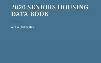 2020 Seniors Housing Data Book