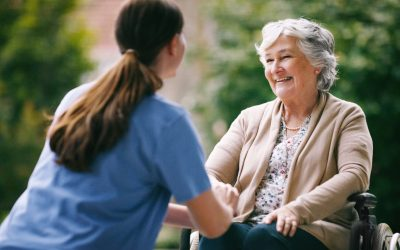 As Nursing Facilities Recover from COVID-19, Where To Go From Here?