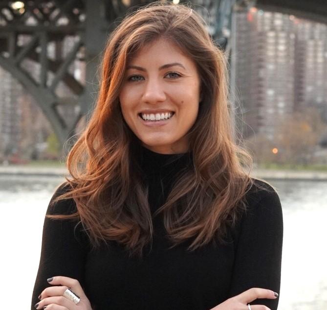 Rebecca Dittrich